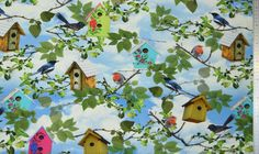Easter, Bird, Outdoor Decor, Cute, Fabric, Projects, Painting, Home Decor, Holidays