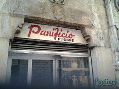 Bari | Panificio Fiore