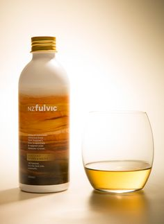Great mornings start like this. NZfulvic replenishes our bodies with essential minerals, helping to absorb nutrients, support immunity, increase energy and cleanse the body of toxins. http://www.nzfulvic.com