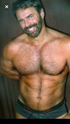 hairy bears pinterest/ muscle armenian nude