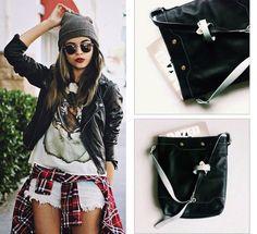 www.atelieraliva.com #aliva #designatelier #handmade #st_petersburg #leather #fashion #bags #style #look