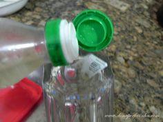 Como retirar todos os tipos de cola que grudam em objetos: tanto as polares quanto as apolares | Blog de casa - DONA PERFEITINHA
