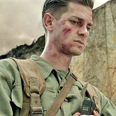 Movies: Hacksaw Ridge trailer: Andrew Garfield goes to war without a gun