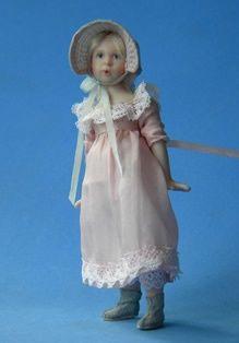 Jane Davis doll