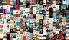 Visit the #bookconcierge, NPR's guide to 2016's great reads.