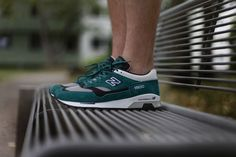 This beautiful New Balance 1500 is now available at www.the-upper-club.com