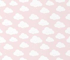 Wallpaper Clouds – Pink 22,50€