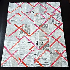 A Quilter's Table: Crosscut Quilt-Along!