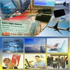 Cheapest Airline Tickets Possible  Commuting by air has become the everyday activity of hundreds of people in different cities of the world. According to a research on the medium of transportation for long distance journeys, majority of people replied that they prefer traveling by air.   https://www.primetimetravelnyc.com/airlines/never-spend-an-extra-penny-by-finding-cheapest-airline-tickets-possible/