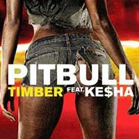 Pitbull Feat. Kesha – Timber