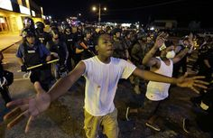 It's business as usual for police to kill black people. So why did Michael Brown's death elicit such a strong reaction?