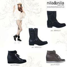 Мировое признание итальянская компания Nila & Nila получила в 1998 году, окончательно утвердившись на рынке. Сегодня обувная фабрика находится в итальянском городе Пезаро (итал. Pesaro) в итальянском регионе Марке (итал. Marche)