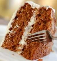GF carrotcake
