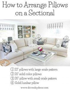 182 best pillow arrangement images dream bedroom home decor rh pinterest com