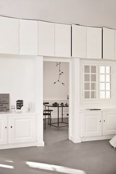 NORM Studio, Copenhagen, NORM ARCHITECTS