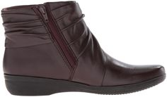 911004ca2b7 1325 Best Clarks Shoes Women images in 2018 | Artificial leather ...
