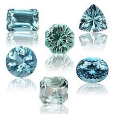 Who cares about diamonds! I want an aquamarine! waahhh - How to evaluate aquamarine jewelry