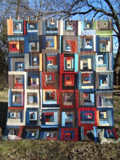 Multi-Housetop - Front by thriftomancer, via Flickr
