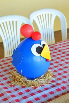 The farm / la granja Birthday Party Ideas | Photo 3 of 16 | Catch My Party