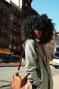 Afro woman hairstyle 30 day hairstyle challenge,women hairstyles short over 40 sixties hairstyles for long hair,hair products for braids cute funky hairstyles. Pelo Natural, Natural Hair Tips, Natural Hair Journey, Natural Hair Styles, Natural Beauty, Twisted Hair, Pelo Afro, Natural Hair Inspiration, Kinky Hair