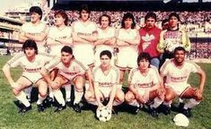 Huracan 92 #futbolargentino