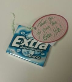Employee Recognition Going the extra mile! :-)