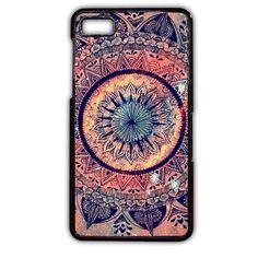 Mandala TATUM-6830 Blackberry Phonecase Cover For Blackberry Q10, Blackberry Z10