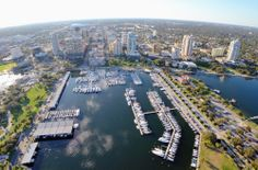 St Petersburg, FL - 7 Most Beautiful and Underrated Cities and Towns in the U.S.