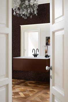 Private house  Germany Brillante 228 #trend #mosaico #green #brillante