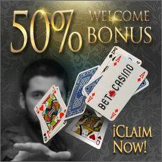 Publicidad para casinos on-line