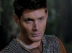 Dean - 8x11 LARP and the Real Girl