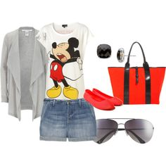 Perfect for a trip to Disney