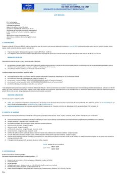 acte-necesare-imbarcarii-pe-navele-de-croaziera-16194961 by MARINA CREWING AGENCY ROMANIA via Slideshare