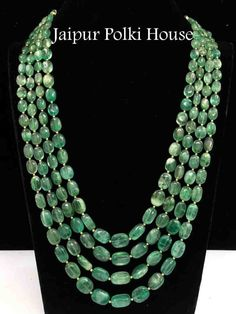 Beautiful Natural Green Fluorite Oval Beads |  Oval Beads | 4″ Strand Fluorite Oval Necklace | Jewelry Making Fluorite Beads Gemstone Jewelry, Jewelry Necklaces, Beaded Necklace, Wedding Necklace Set, Uncut Diamond, Jaipur, Turquoise Necklace, Jewelry Making, Jewels