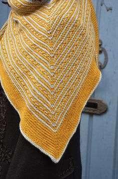 Ravelry: Andromaque pattern by Marie Adeline Boyer