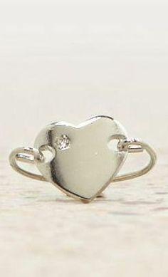 AEO Heart Ring ♥