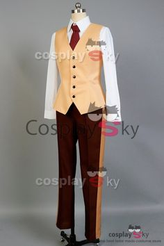 High School Star Musical Toru Nayuki Cosplay Costume -2