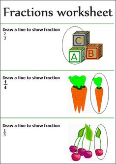 fractions worksheets,  Free Printable primary school show fractions math Worksheets, free 2nd grade teach fractions  math lesson plans