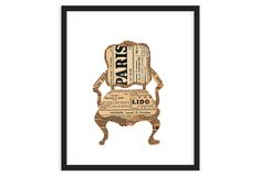 One Kings Lane - Paste SF - Chair III