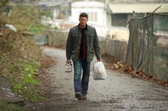 """Dean from 8X20 (""""Pac-Man Fever"""")"""