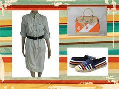 bandolera dress ralph lauren shoes polo bag