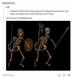 Thanks Mr Skeltal // tags: funny pictures - funny photos - funny images - funny pics - funny quotes - #lol #humor #funnypictures