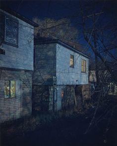 Todd Hido:Apartments at Night