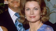 El triste final de una Reina .Grace de Monaco Princess