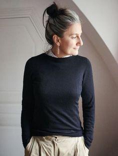 Sophie Fontanel: gro