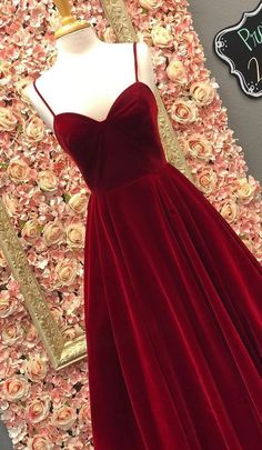 Party Gowns, Wedding Party Dresses, Prom Dresses With Pockets, Evening Gowns, Evening Party, Dream Dress, Homecoming Dresses, Dress Making, Formal Dresses
