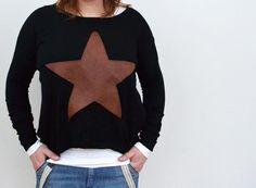 Mormorsglamour- pyssel och inredning: DIY upcycle your sweater