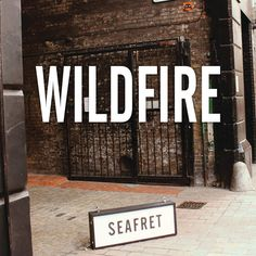 """Wildfire"" by Seafret"