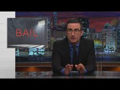Last Week Tonight with John Oliver: Bail (HBO) - YouTube How our country punishes the poor...at our expense