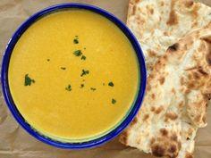Pumpkin Soup - The Masala Girl Blog | Sadhna Sheli